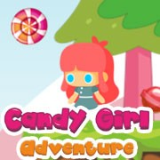 Candy Girl Adventure